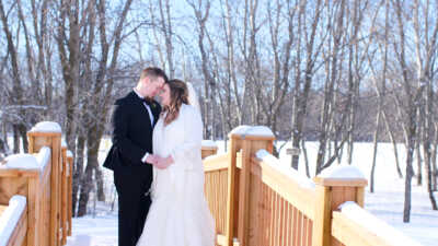 Jill and Cody's Wedding Video